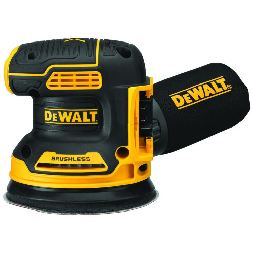 Lijadora Orbital 5 Dewalt Xr Brushless